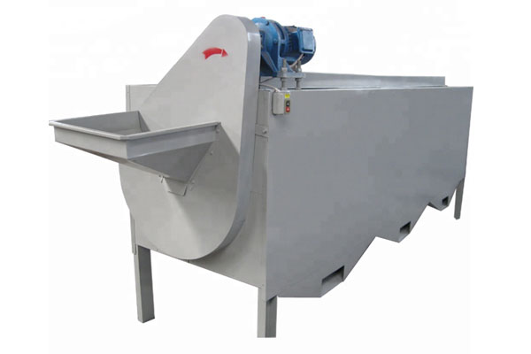 Automatic Cashew Grading Machine