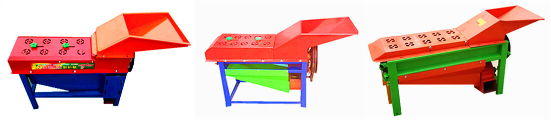 Corn Husk Peeling Machine on Sale