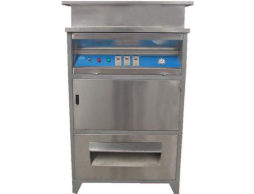 Peanut Peeling Machine-Dry Type