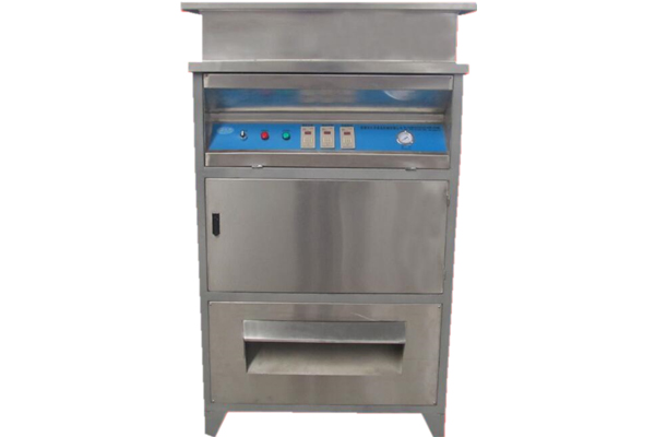Dry Method Peanut Peeling Machine