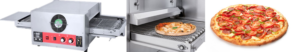 Pizza Oven Brief Introduction