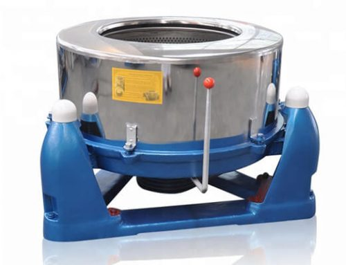 Centrifugal Sesame Dewatering Machine