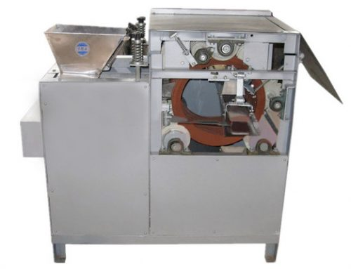 Wet Type Peanut Peeling Machine