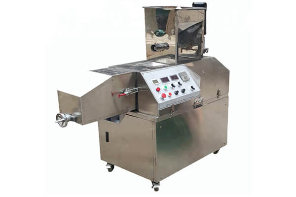 animal pet food machine
