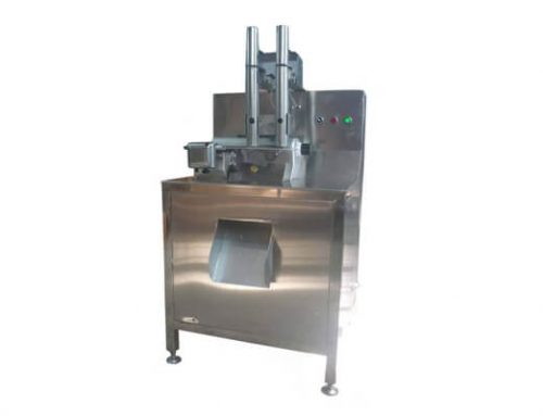Automatic Apple Slicing Machine