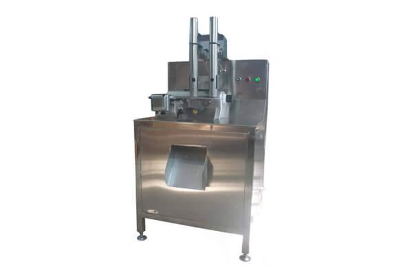 apple banana slicing machine