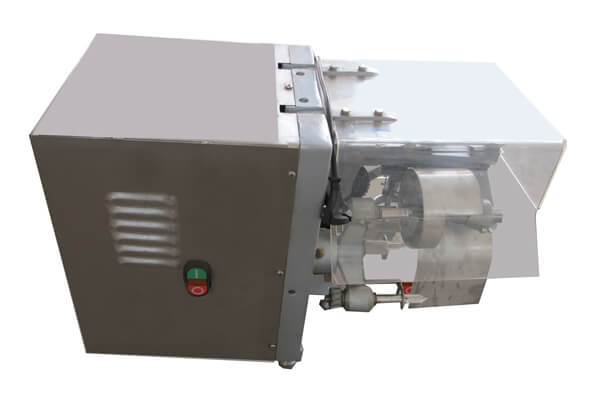 automatic apple peeling coring machine