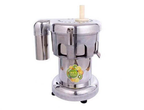 Centrifugal Fruit Vegetable Juice machine