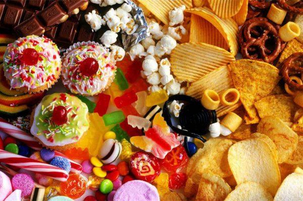 best healthy snack