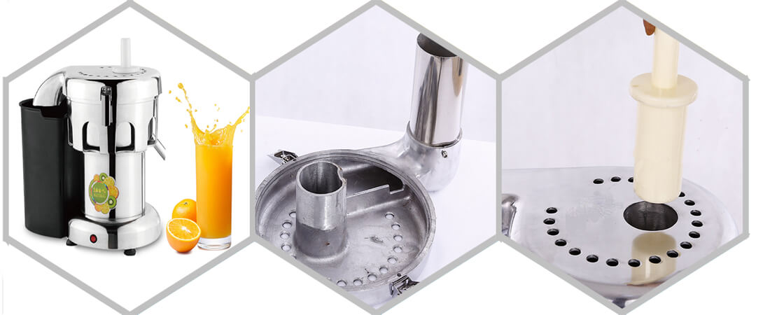 centrifugal juice extractor details