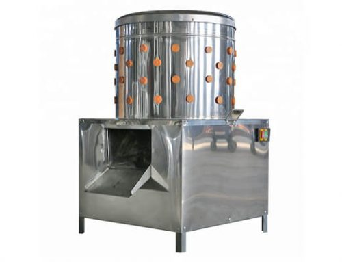 Automatic Poultry Plucker Machine