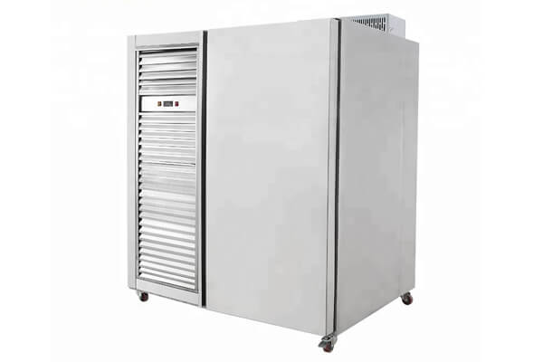 commercial instant freezer machine