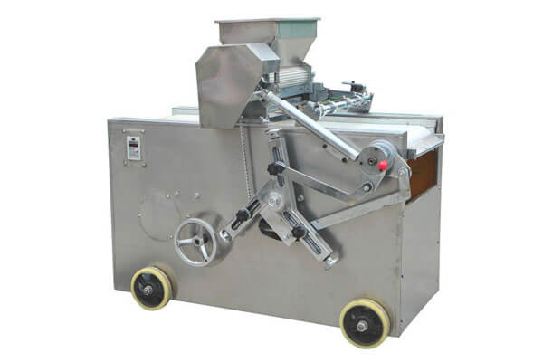 cookie biscuit making machine