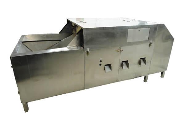 date pitting machine