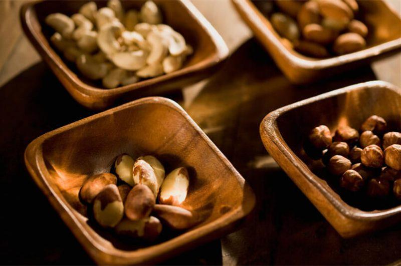 edible nut