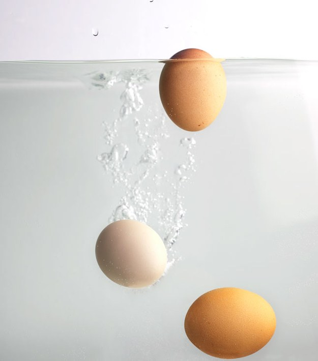 egg washing