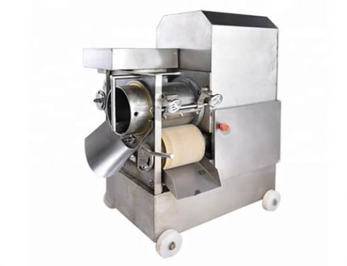 Fish Deboning Machine