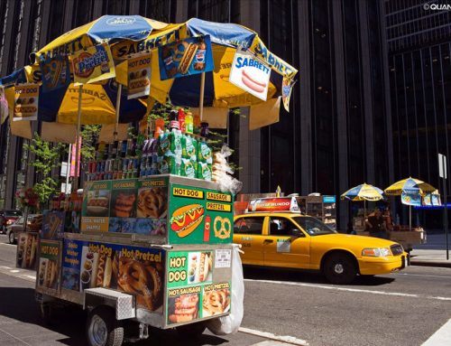 Food Carts and Food Packaging Related Products