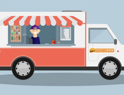 Win-win Food Trucks and Other Food Processing Machines
