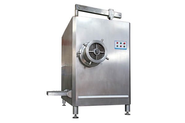 fresh meat grinding machine