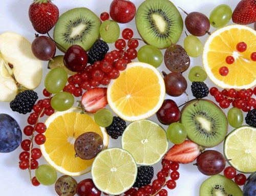 Fruits Give You More than What You Think