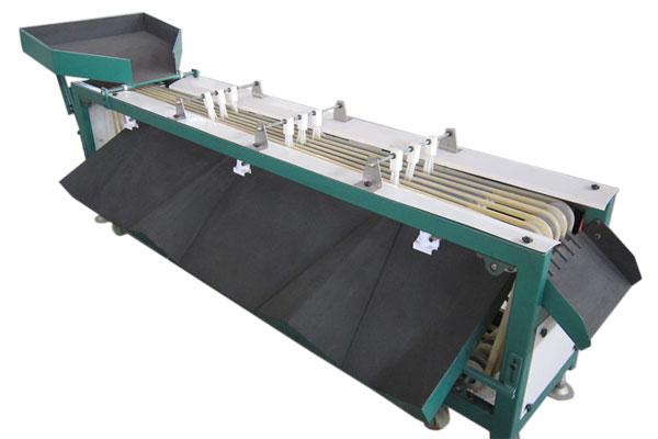 garlic grading machine for sale