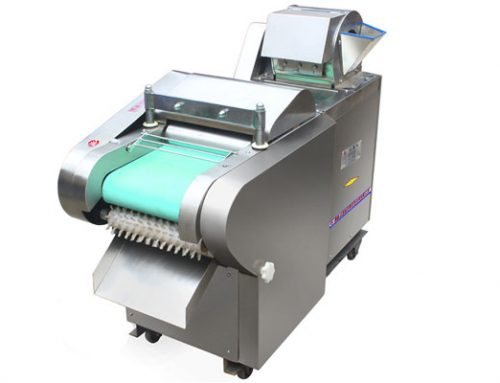 Multifunction Vegetable Cutting Machine