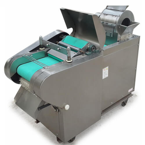 multifunction vegetable slicer machine