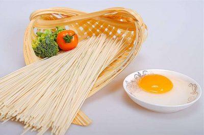 pasta egg noodles