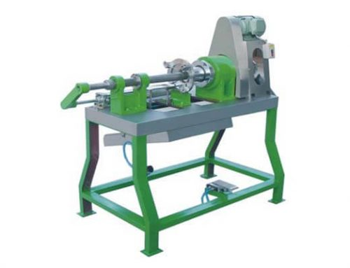 Pineapple Peeling & Coring Machine