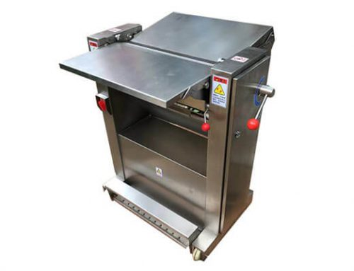 Pork Skin Peeling Machine