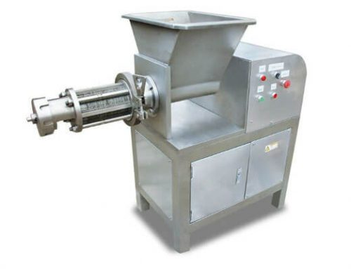 Poultry Deboning Machine