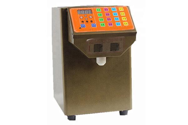 ructose dispenser