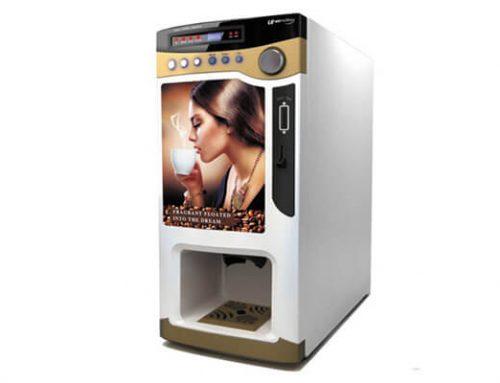 Automatic Coffee Vending Machine