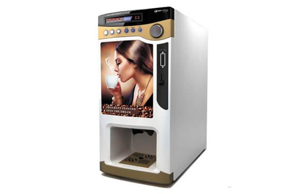 tea coffee vending machine