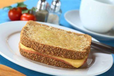 toasted bread recipe