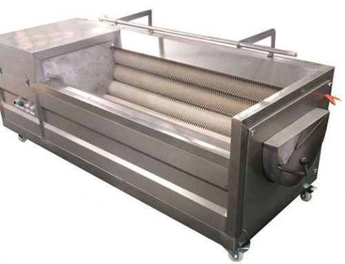 Fruit & Vegetable Washer Machine