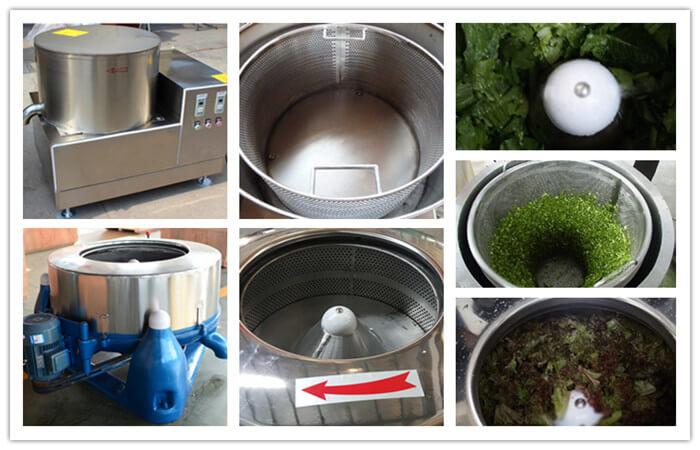 vegetable centrifuge price