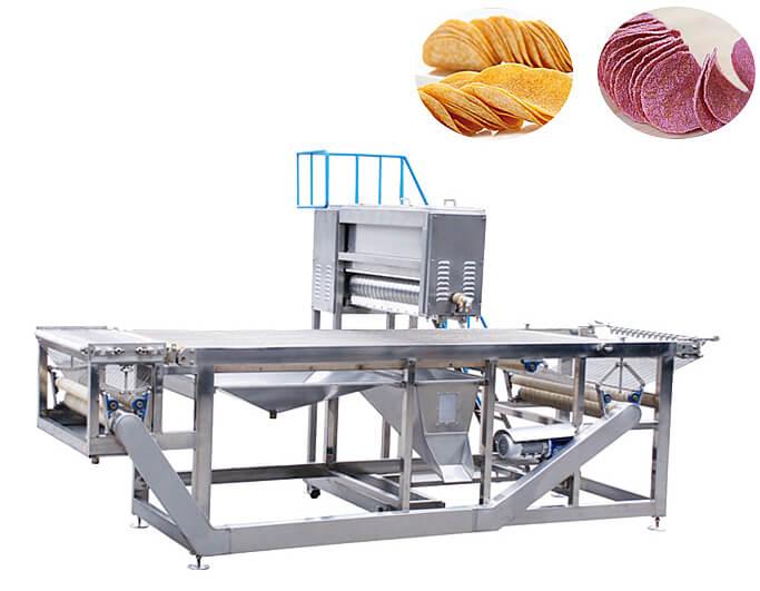 Powder Seasoning Machine