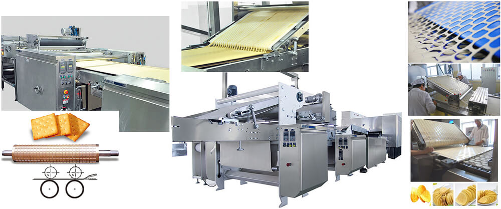 Roll Cutting Separating Machine