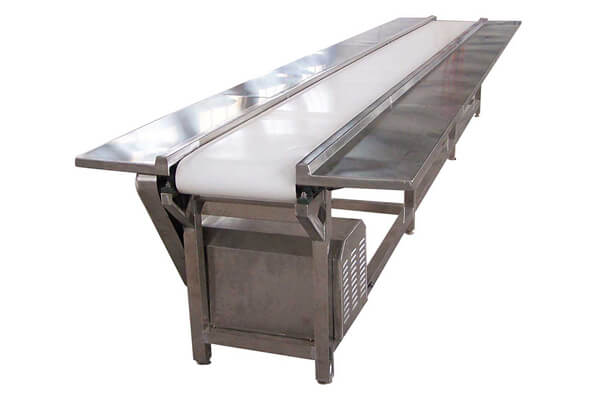 Food Grade PU Belt Conveyor