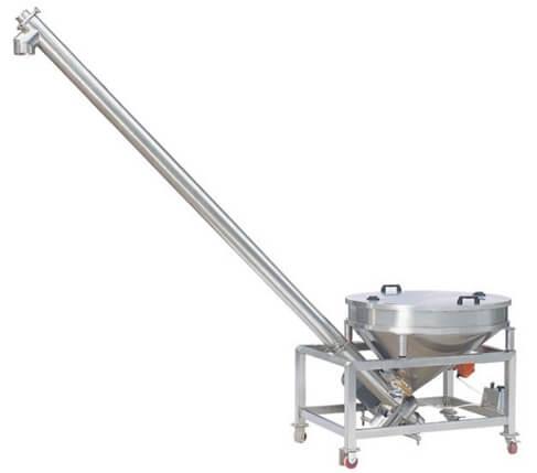 auger feeder
