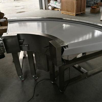 belt conveyors for bulk materials