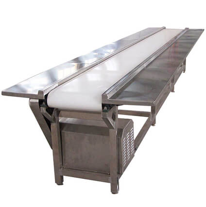 linear belt conveyor