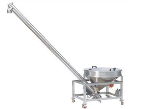 Food Screw Conveyor