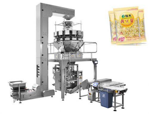Automatic Bean Sprouts Packing Machine